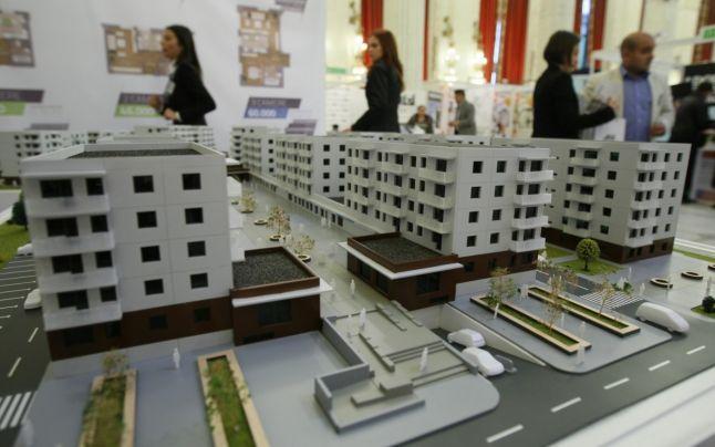 Probleme pentru dezvoltatorii imobiliari