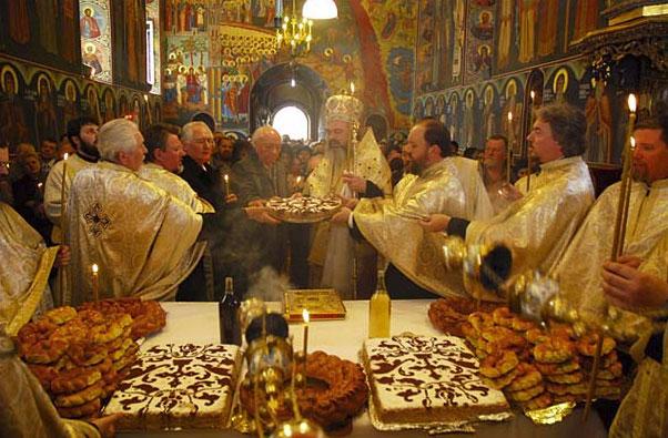 Tradiții și obiceiuri străvechi de Sâmbăta Morților. Ce este bine să dai în această zi!