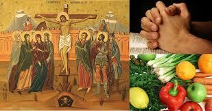 Diferențele postului Paștelui la catolici și ortodocși