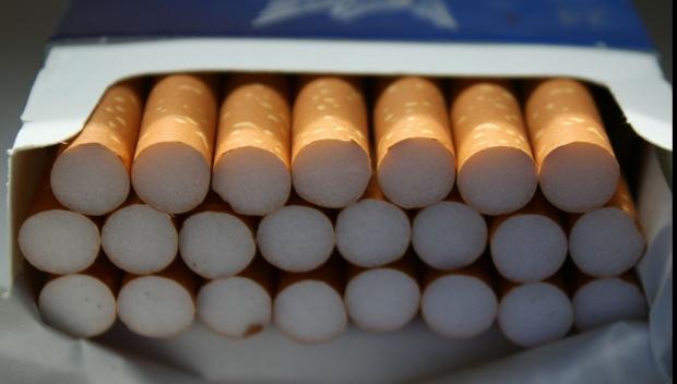 Se scumpesc țigările de la 1 aprilie 2019