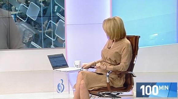 Alessandra Stoicescu a aflat sexul copilului! Ce va avea vedeta Antena 3, fetiţă sau băieţel? Primele imagini cu ştirista gravidă