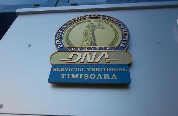 Procurorul lucra la DNA Timiș