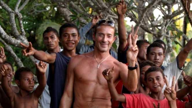 Radu Mazăre a fugit în Madagascar în 2017