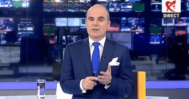 Rareș Bogdan candidează la alegerile europarlamentare din partea PNL