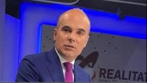 Rareș Bogdan pleacă din presă pentru a intra în politică