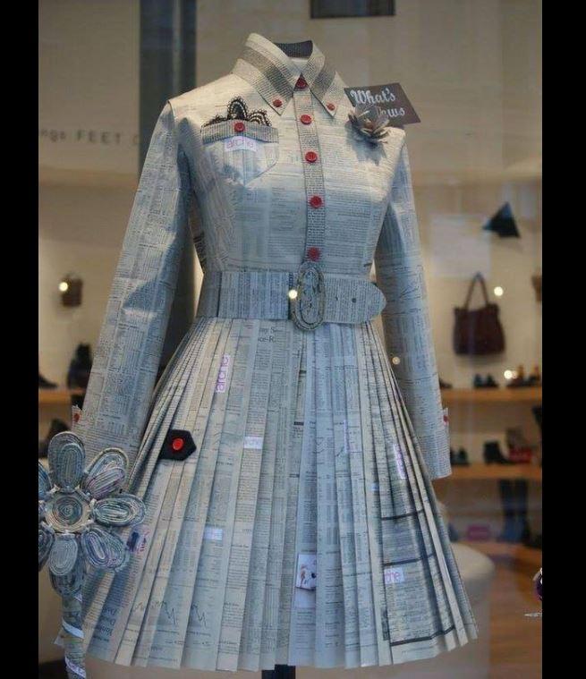 30 de idei de rochii și articole pe care și tu le-ai purta, dacă nu ai ști acest mic detaliu! Galerie foto