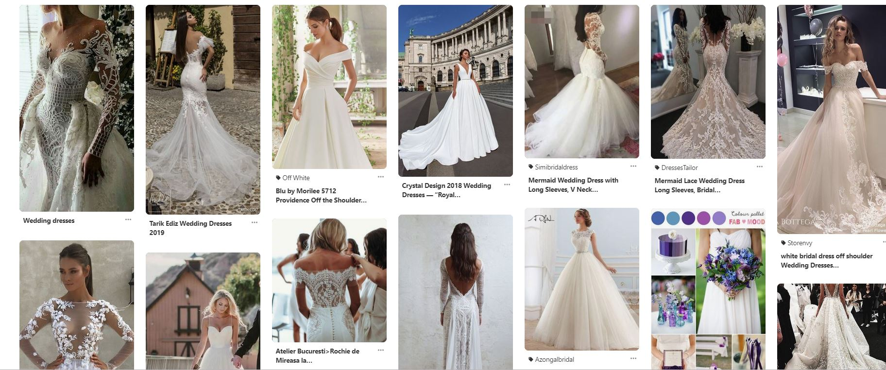 Atenție, femei! Ce rochie de mireasă ți se potrivește în funcție de zodie!