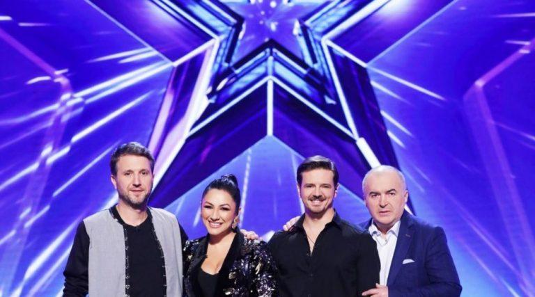 Romanii Au Talent 1 Martie 2019: ROMÂNIA MISTICĂ. Lacul Morii şi Blestemul