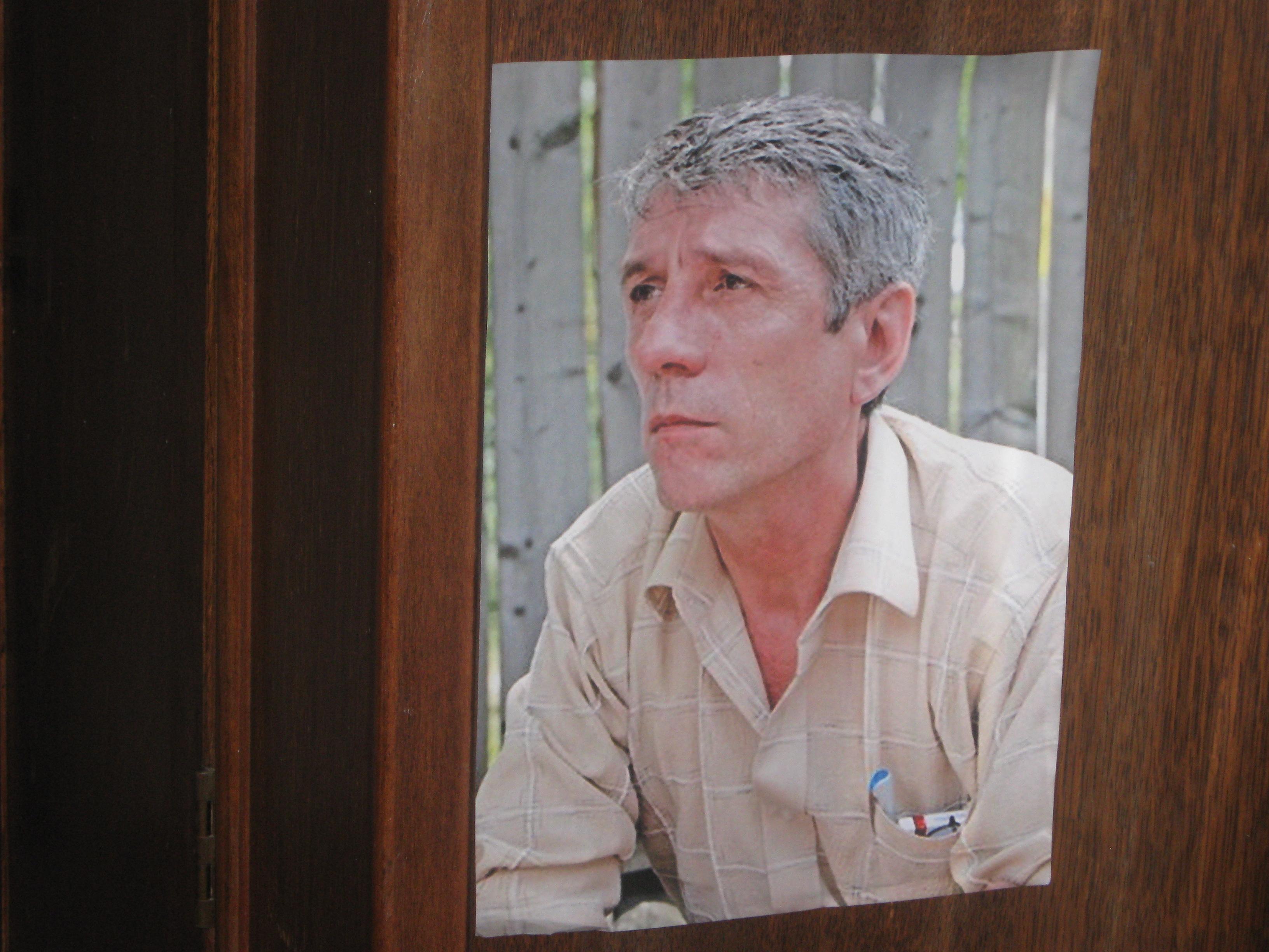 A murit scriitorul Marin Ifrim. Era inclus în Enciclopedia personalităților din România