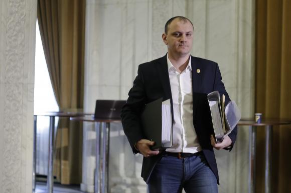 Sebastian Ghita revocare mandat