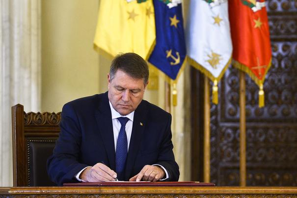 Șeful statului dă vina pe PSD pentru problemele din țară