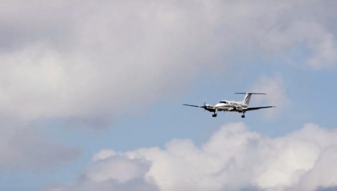 Accident aviatic în Etiopia