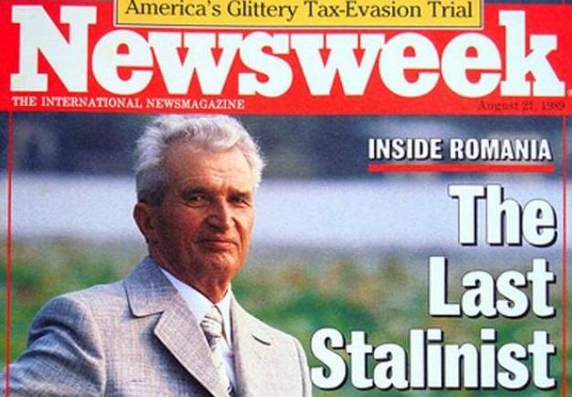 Nimeni nu stie ca aceasta a fost ultima declaratie! Ce a spus Ceausescu inainte sa moara! Romanii ar fi avut parte de...