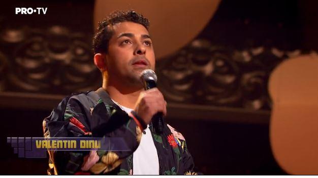 Valentin Dinu, spălătorul de mașini de la Românii au Talent, a venit la Cânta Acum cu Mine! Loredana Groza, impresionată