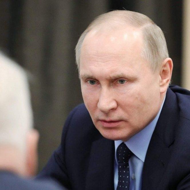 Vladimir Putin, reacție amenințătoare pentru România și țările din UE. Ce reclamă Moscova