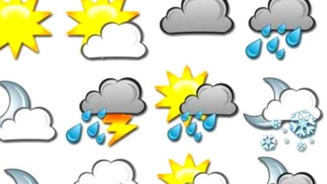 ANM a anunțat prognoza meteo pentru următoarele zile