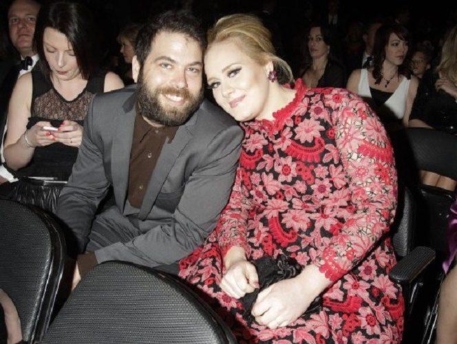 Adele s-a despărțit de Simon Konecki! Motivul nu este cunoscut presei.