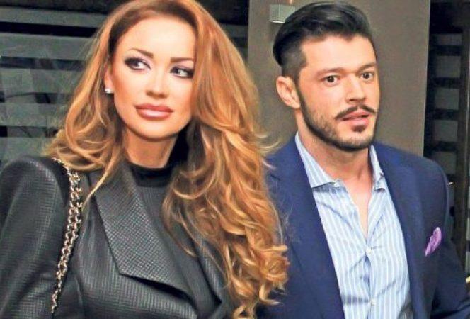 Bianca Drăgușanu l-a pălmuit pe Victor Slav