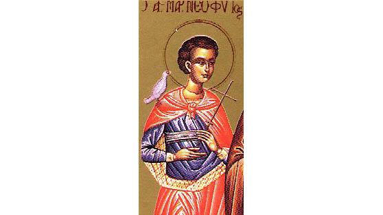 Calendar ortodox 8 aprilie