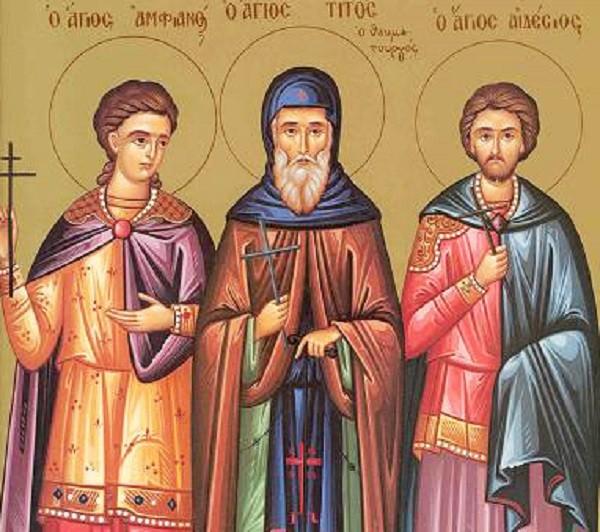 Calendar ortodox 2 aprilie