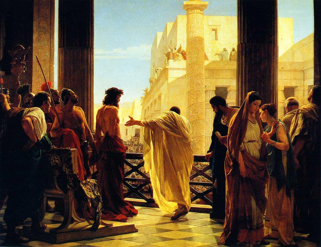 Ce a spus Iisus înainte să moară pe cruce. Ce semnifică vorbele Mântuitorului