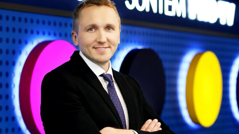 CEO-ul Pro TV, Aleksandras Cesnavicius