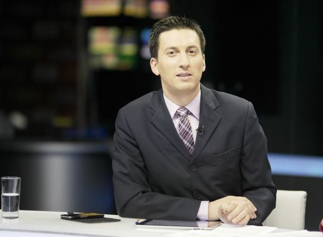 Cosmin Stan revine la Pro TV