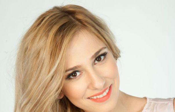 Dana Rogoz are probleme cu glanda tiroidă