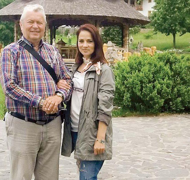 Motivul despărțirii dintre gheorghe Turda și Nicoleta Voicu