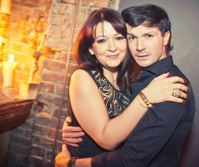 Diana Duhanov, fosta iubită a lui Mircea Badea