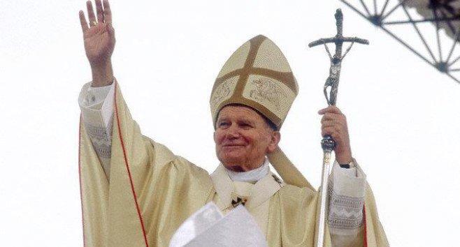 Ioan Paul al II-lea a murit în 2005