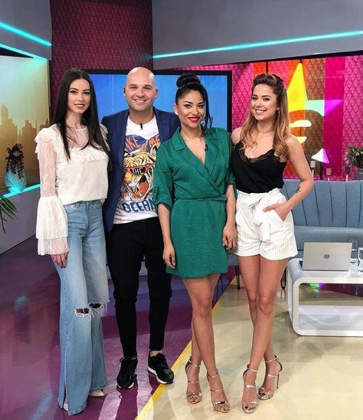 Iuliana Luciu revine în televiziune! Va prezenta o nouă emisiune la Antena Stars