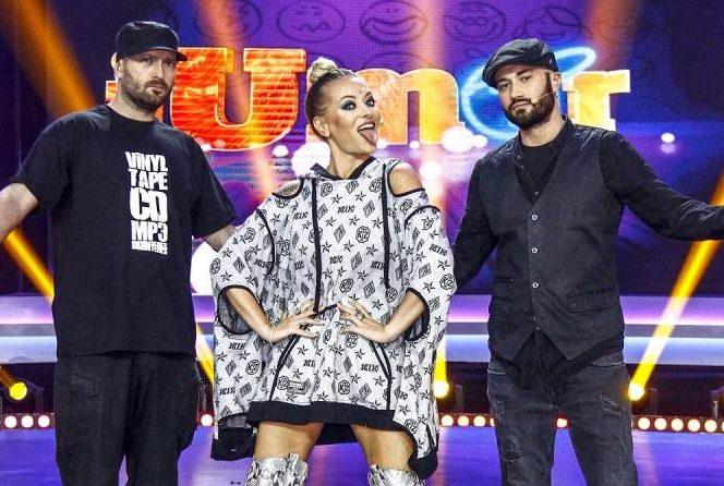 iUmor Live pe Antena 1 ediția de azi, 20 aprilie