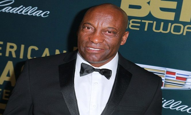 Actorul Jessie Lawrence Ferguson a murit