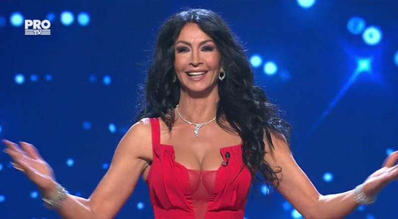Mihaela Rădulescu a vorbit despre motivul pentru care a plecat de la Românii au Talent