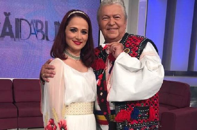 Nicoleta Voicu nu-l mai vrea în viața sa pe Gheorghe Turda