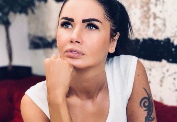 Oana Zăvoranu, fosta iubită a lui Pepe