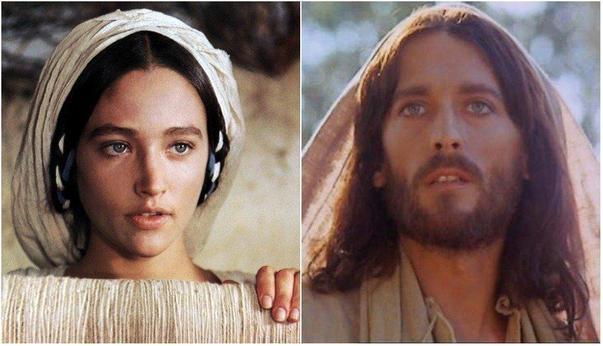 Cum arată azi Olivia Hussey, cea care a interpretat-o pe Fecioara Maria în Iisus din Nazaret