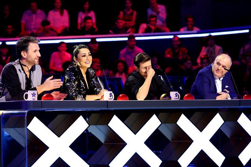 Ce suprize îi așteaptă pe telespectatori la Românii au Talent
