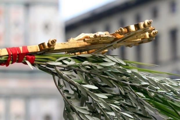 Rugăciune pentru ziua de 21 aprilie, ziua de Florii