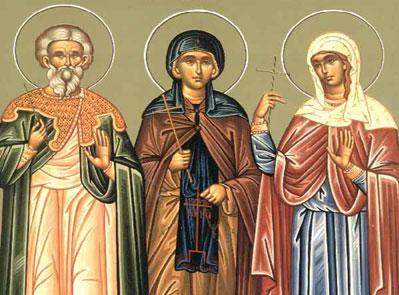 Calendar ortodox 7 aprilie