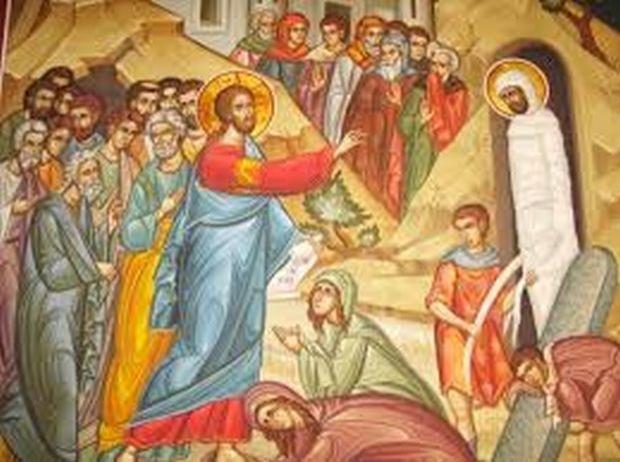 Pe 20 aprilie, credincioșii sărbătoresc Sâmbăta lui Lazăr