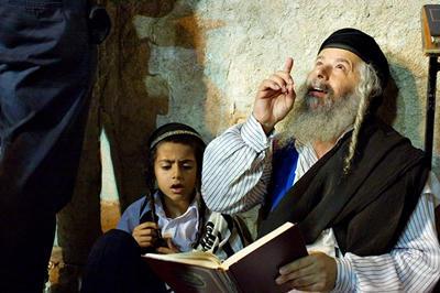 Tadițiile și obiceiurile evreilor