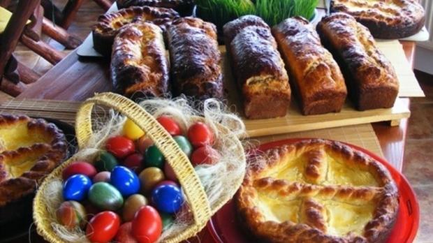 Tradiții pentru a doua zi de Paște