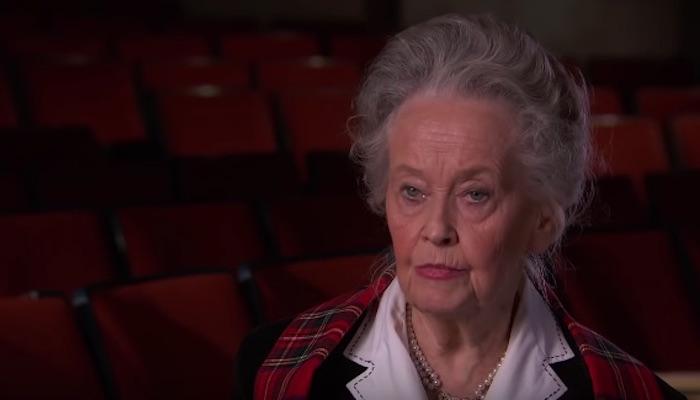 Lorraine Warren și-a dedicat cea mai mare parte din viață fenomenelor paranormale