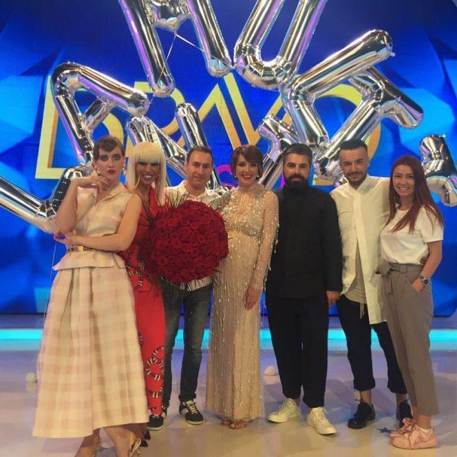 Se apropie prima pomenire a creatorului de modă, Răzvan Ciobanu