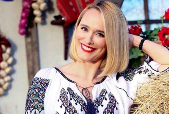 Andreea Esca nunta fiica ei