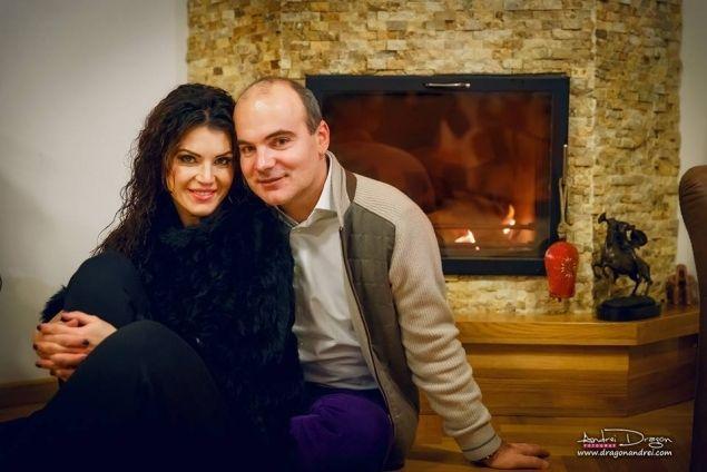 Cand naste sotia lui Rares Bogdan