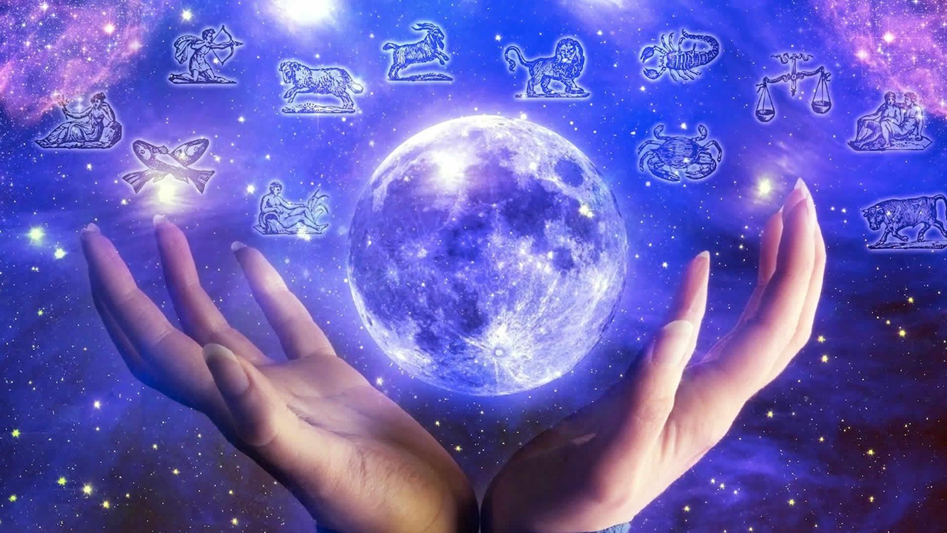 Cele trei zodii care sunt protejate de divinitate până la finalul anului