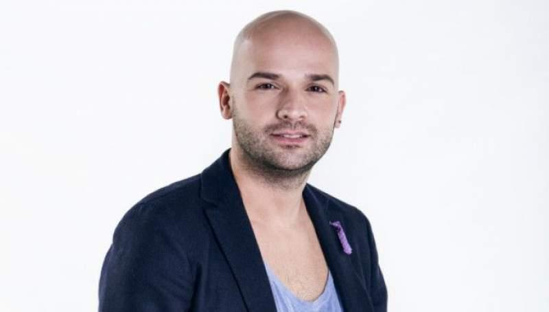 Andrei Ștefănescu este prezentatorul emisiunii Star Matinal. Sursa foto:antena1.ro